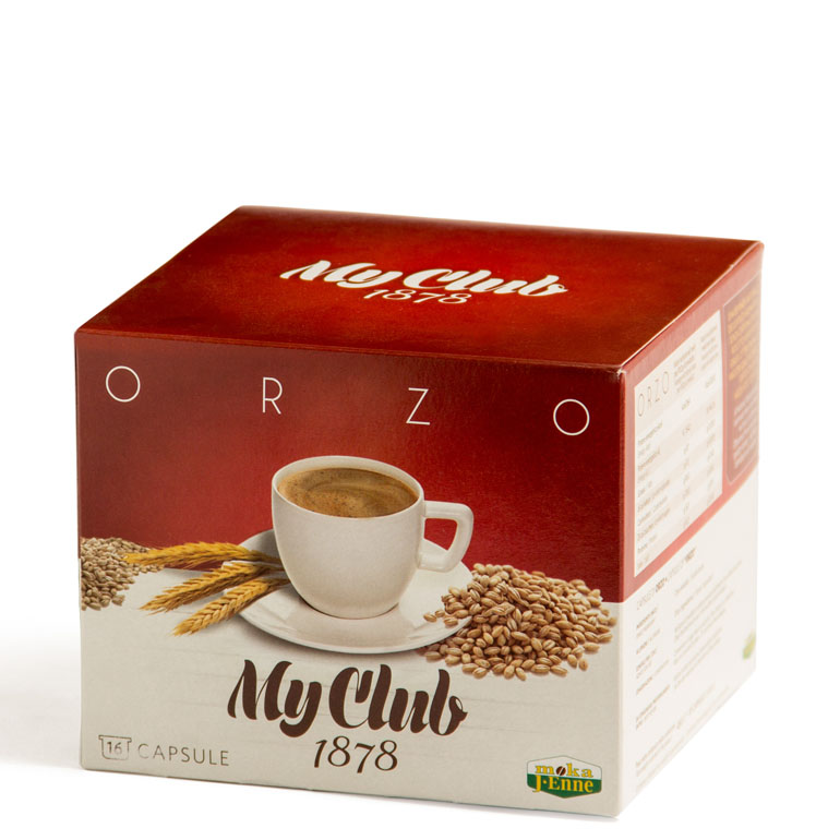 ORZO MY CLUB