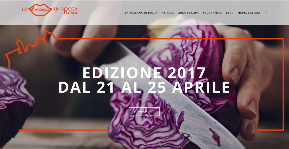 La Toscana In Bocca 2017
