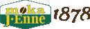 Mokajenne - Caffè dal 1878