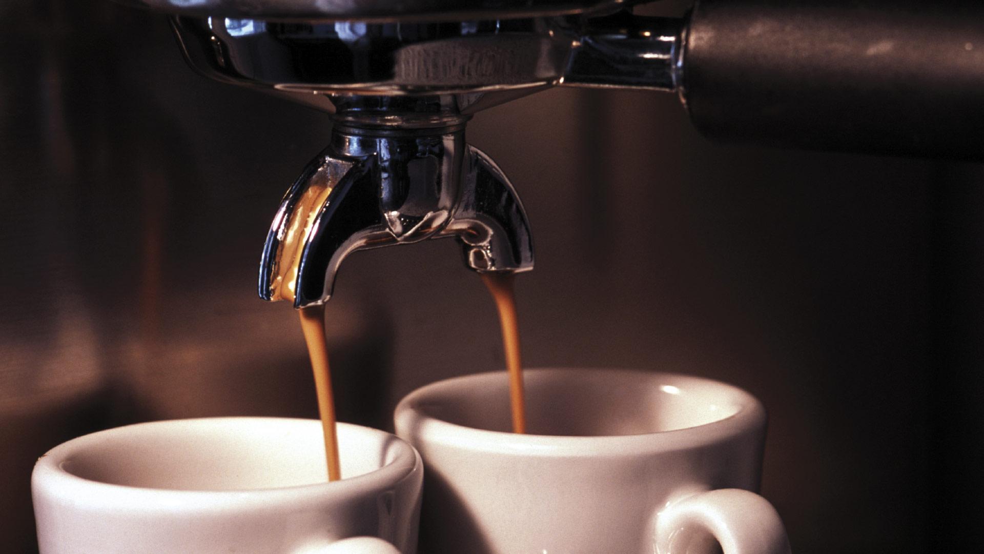 Corso completo caffetteria
