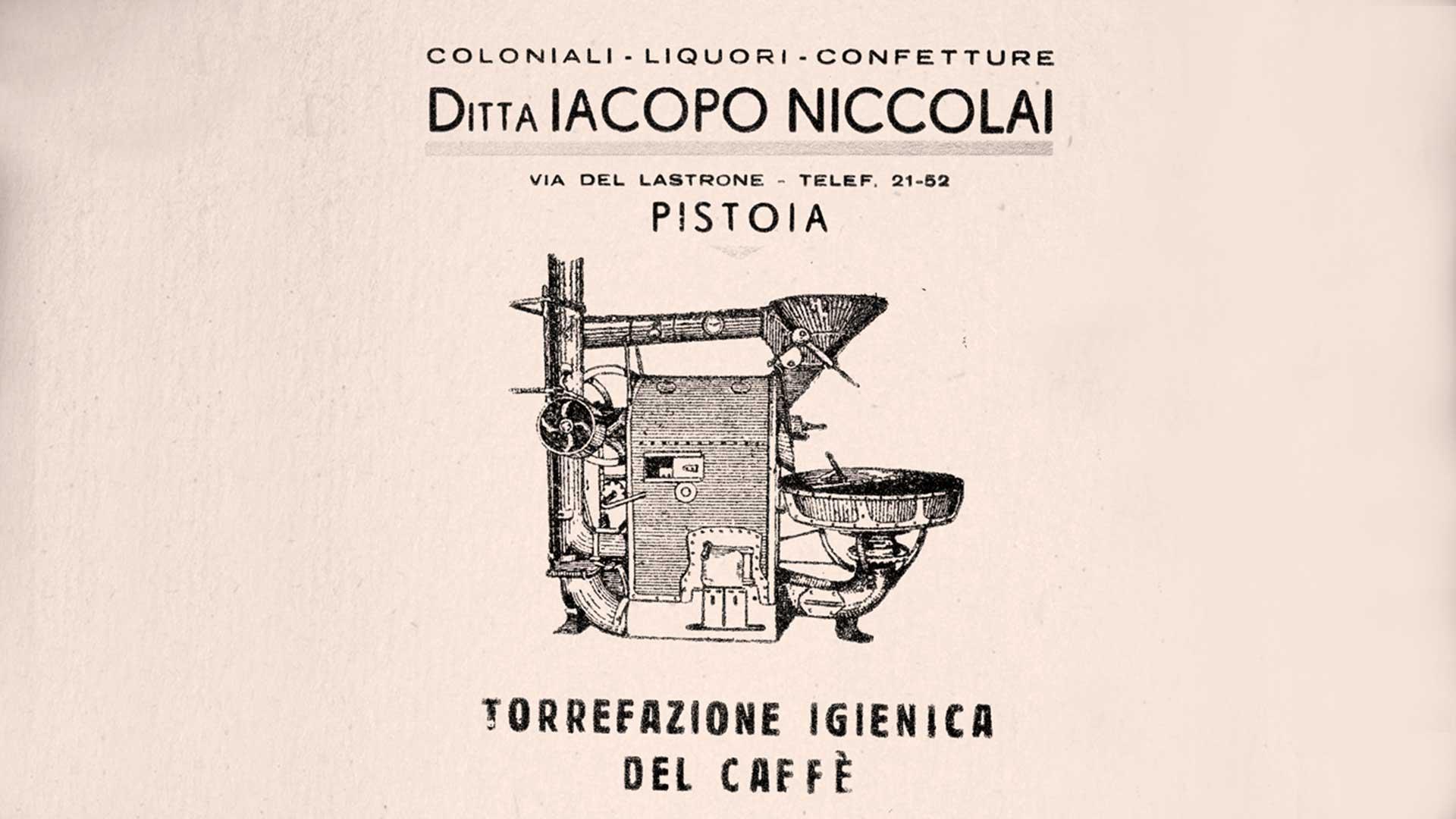 TOSTATURA-ANTICA